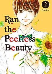 Ran the Peerless Beauty Vol. 2