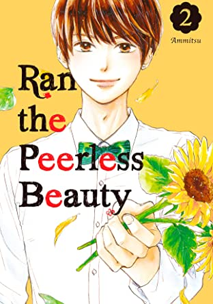 Ran the Peerless Beauty Vol. 2