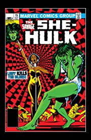 Savage She-Hulk (1980-1982) #15