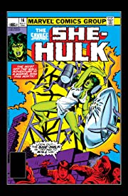 Savage She-Hulk (1980-1982) #16