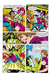 Savage She-Hulk (1980-1982) #20