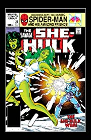 Savage She-Hulk (1980-1982) #23