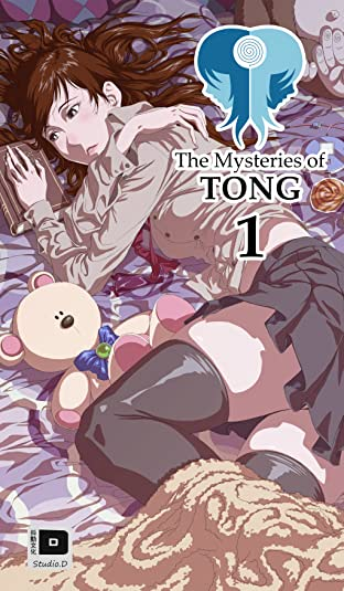 The Mysteries of Tong #1