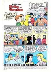 Archie's Girls Betty & Veronica #23