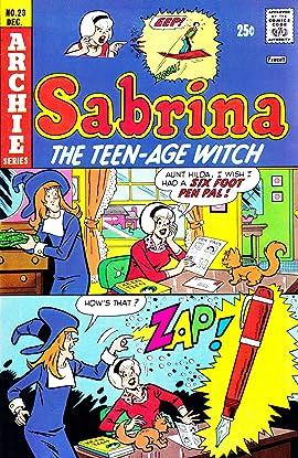 Sabrina the Teenage Witch (1971-1983) #23