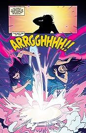 Sabrina The Teenage Witch (2019-) #2