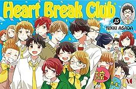 Heart Break Club Vol. 15