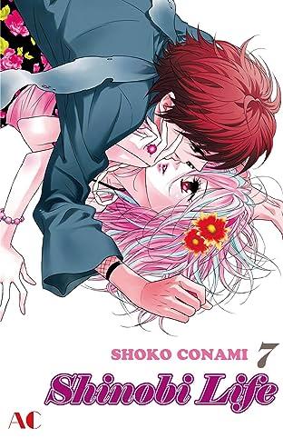 Shinobi Life Tome 7