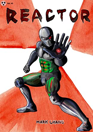 Reactor Tome 3