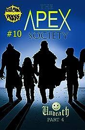 The Apex Society #10