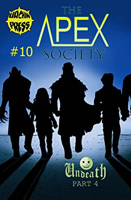The Apex Society #10