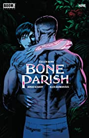 Bone Parish #9