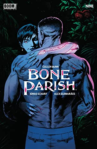 Bone Parish No.9