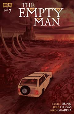 The Empty Man (2018) #7