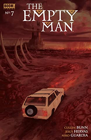 The Empty Man (2018) #7