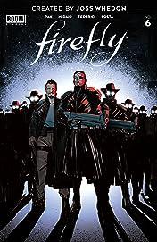Firefly #6