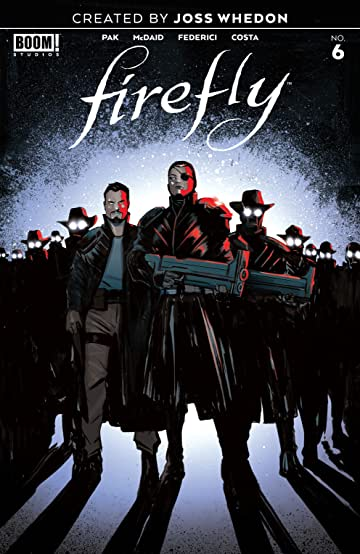 Firefly No.6
