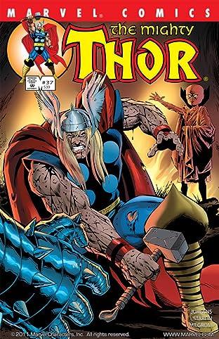 Thor (1998-2004) #37