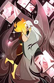 Jim Henson's Beneath the Dark Crystal #9