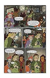 Lumberjanes #62