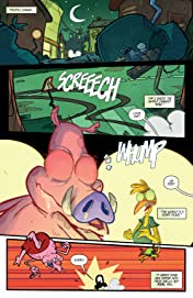 Rocko's Modern Afterlife #2