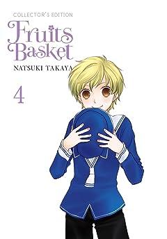 Fruits Basket Collector's Edition Vol. 4