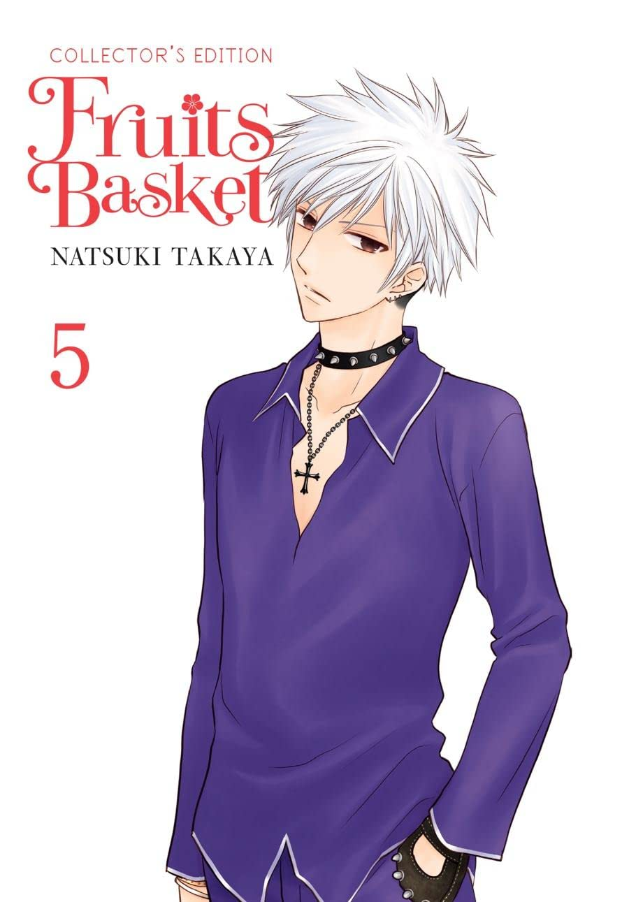 Fruits Basket Collector's Edition Vol. 5