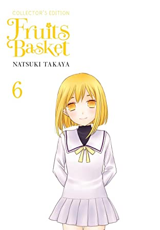 Fruits Basket Collector's Edition Vol. 6