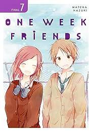 One Week Friends Vol. 7