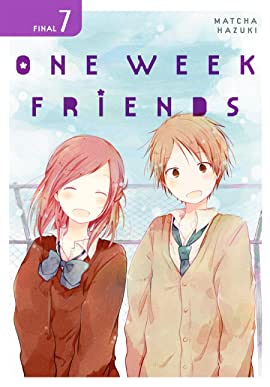 One Week Friends Vol. 7