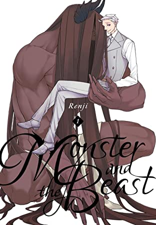 Monster and the Beast Tome 1
