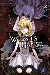 The Witch's House: The Diary of Ellen Vol. 2: The Diary of Ellen