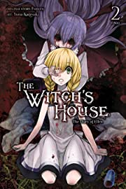 The Witch's House: The Diary of Ellen Vol. 2