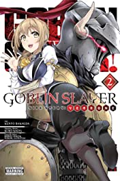 Goblin Slayer Side Story: Year One Tome 2:  Year One