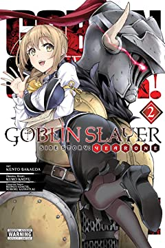 Goblin Slayer Side Story: Year One Vol. 2:  Year One