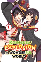 Konosuba: An Explosion on This Wonderful World! Vol. 1:  An Explosion on This Wonderful World! Vol. 1