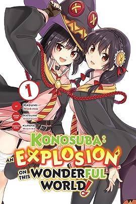 Konosuba: An Explosion on This Wonderful World! Vol. 1:  An Explosion on This Wonderful World! Vol. 1