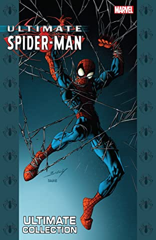 Ultimate Spider-Man: Ultimate Collection Tome 7