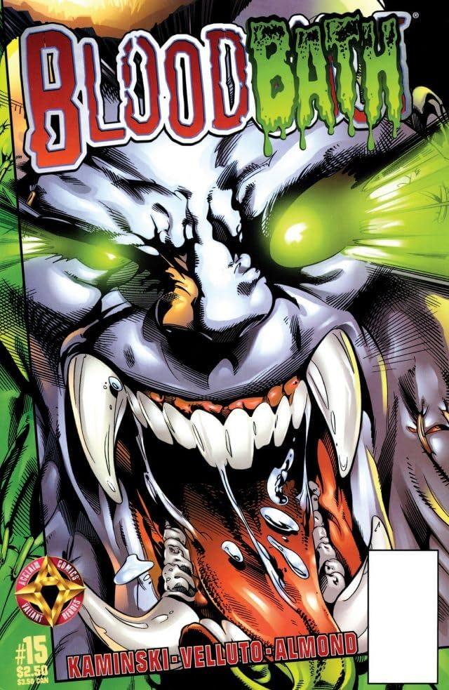 Bloodshot (1997-1998) #15