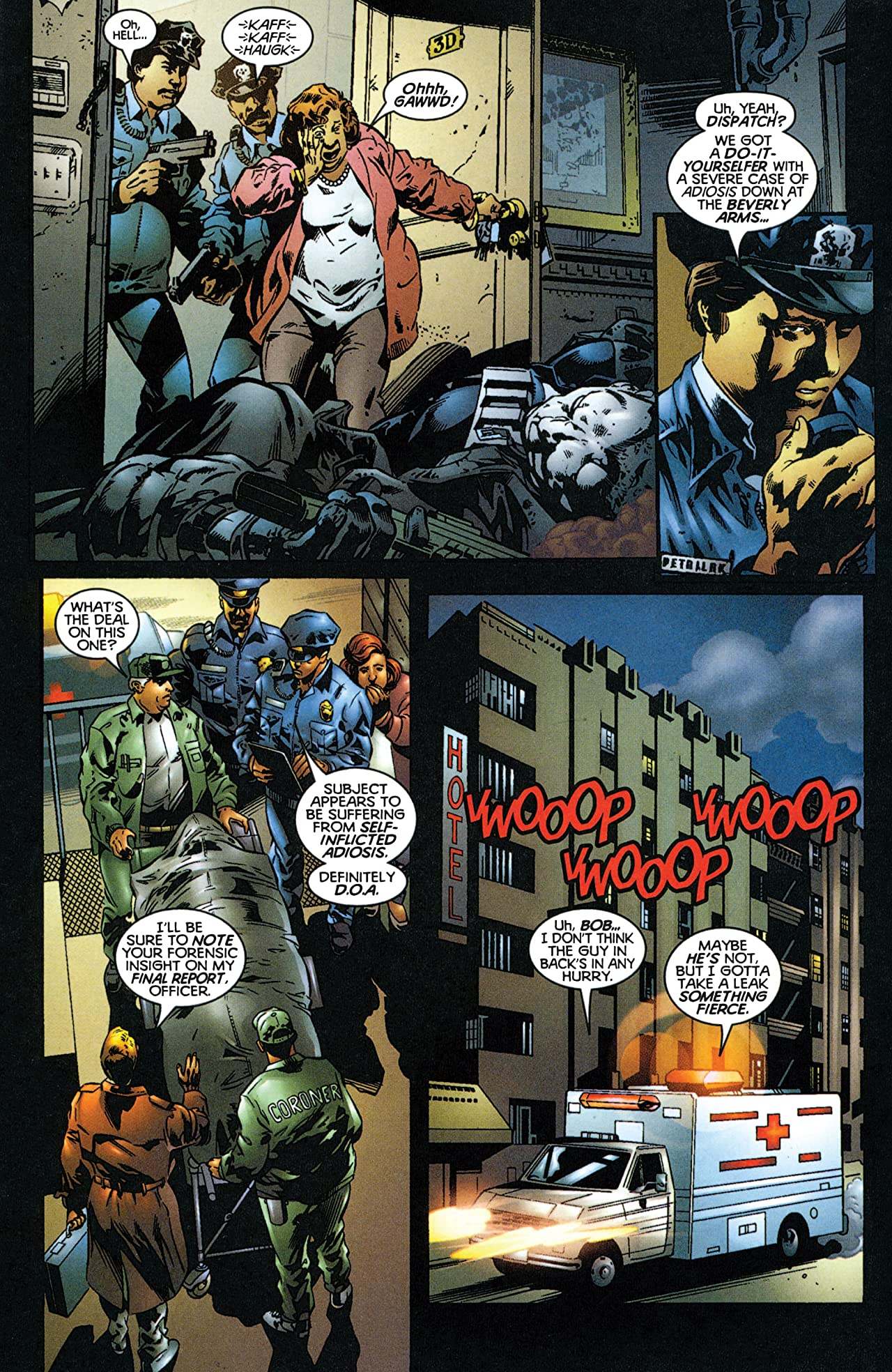 Bloodshot (1997-1998) #16