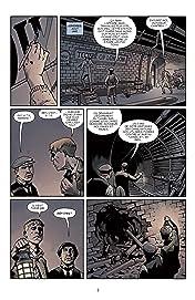 Witchfinder Vol. 4: La cité des morts