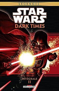 Star Wars - Dark Times Intégrale II