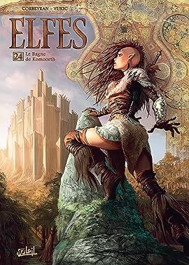 Elfes Vol. 24: Le Bagne de Komoorth