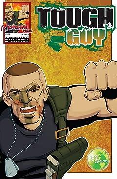 Tough Guy Vol. 2