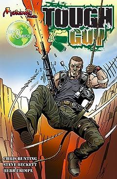 Tough Guy: Graphic Novel