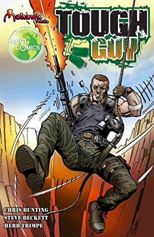 Tough Guy: Graphic Novel
