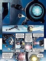 Arctica Vol. 9: Black Commando