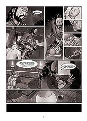 Servitude Vol. 2: Drekkars