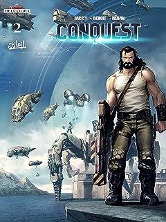 Conquest Vol. 2: Deluvenn