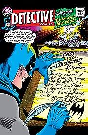 Detective Comics (1937-2011) #366